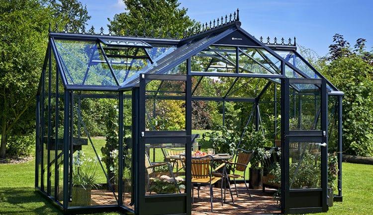 Comment choisir sa serre de jardin