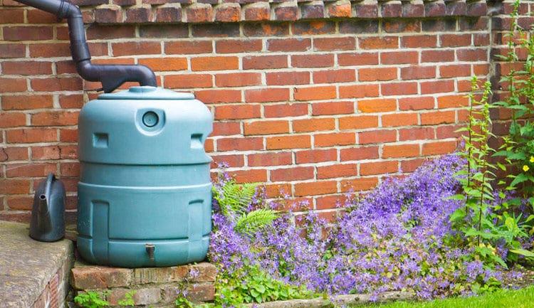 Comment choisir son récupérateur d'eau de pluie ?