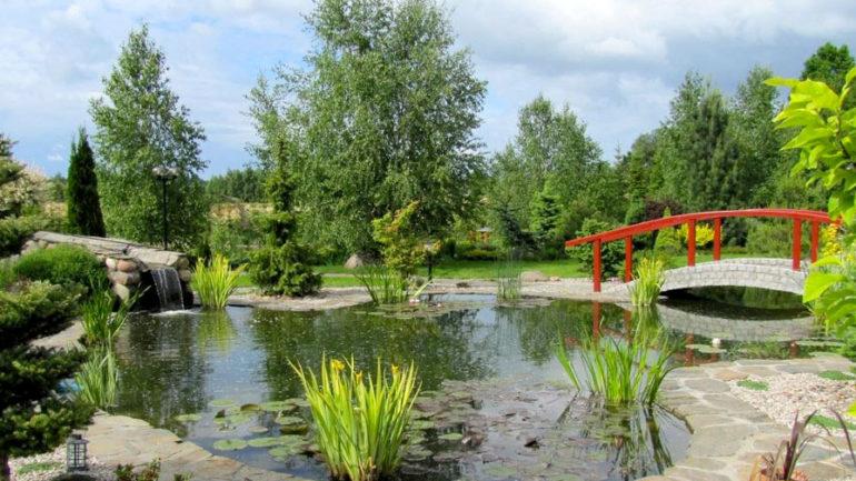 Comment Creer Un Jardin Japonais Ou Un Jardin Zen Tous Nos
