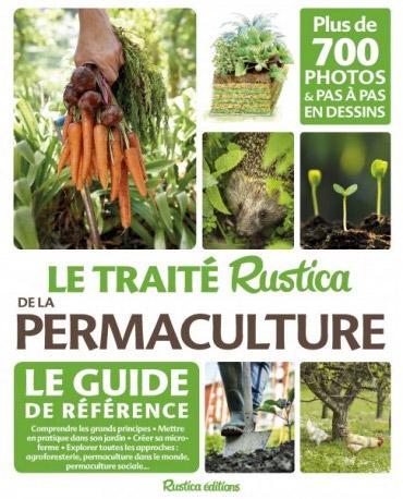livre de permaculture