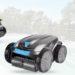 Robot de piscine : comparatif des meilleurs modèles