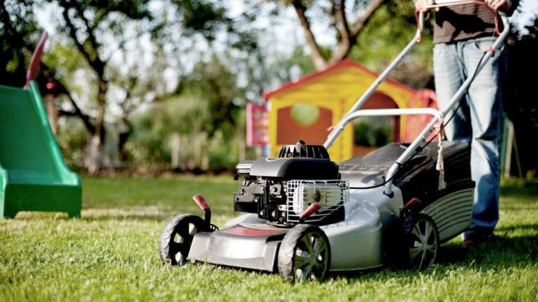 Comment ne plus abîmer votre pelouse ?