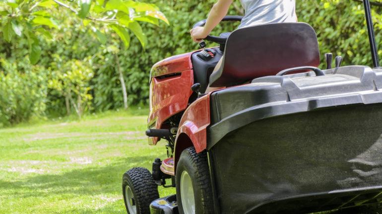 Quelle solution pour réparer vos engins de motoculture ?