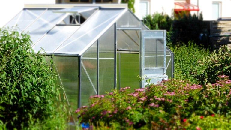 Quel budget consacrer à sa serre de jardin?