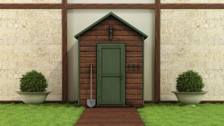 Quelles menuiseries extérieures en bois pour mon jardin?