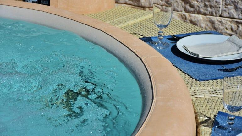 Quels sont les atouts d'un spa de nage ?